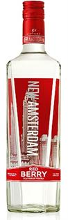 New Amsterdam Vodka Red Berry 750ml